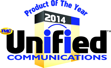 Unified Communications - Product of the Year Award