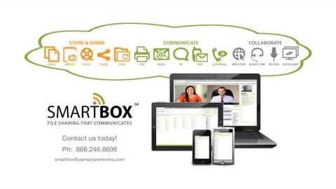 Introduction to SmartBox